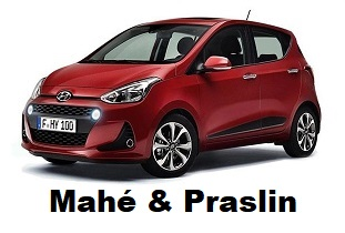 Nissan March or similar (manual)