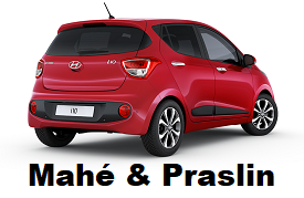 Hyundai i10 or similar (manual)