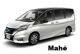 Nissan Serena 7 Places Automatique