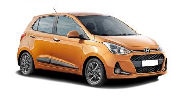 Hyundai i10 Manuelle