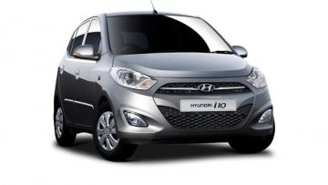 Hyundai I10 Automatique