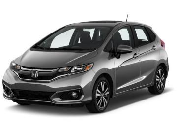 Honda Fit Automatique